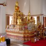 各国一言メモータイ王国編 ราชอาณาจักรไทย Ratcha Anachak Thai ー