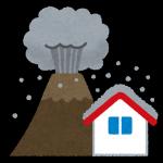 鹿児島県・口永良部島の噴火